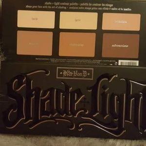 Other - KAT VON D Shade & Light contour pelette (powder)